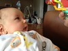 Dylan 2-3 months