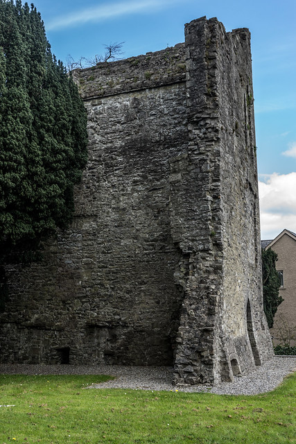 Maynooth Castle, County Kildare, Ireland. | Flickr - Photo ...