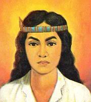 Martha Christina Tiahahu (1800–1818)