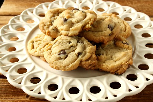 Pat Sinclair's Chocolate Chip Cookies Deluxe_4374