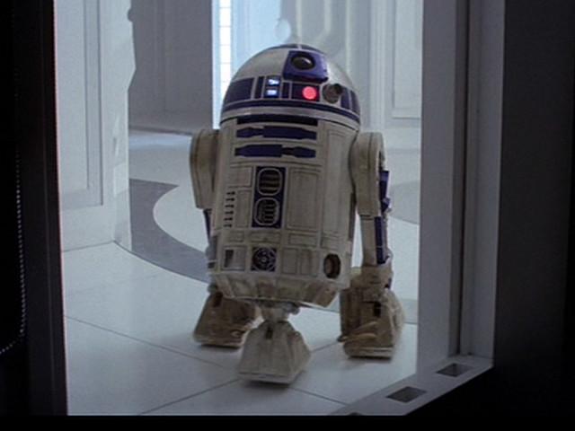 Review: 10225 R2-D2 - LEGO Star Wars - Eurobricks Forums