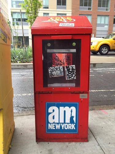 AM NY