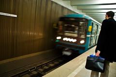 Station de métro Vladykino