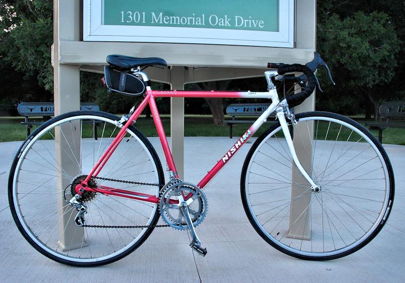 Nishiki Sport Custom What Might It Be Worth Bike Forums
