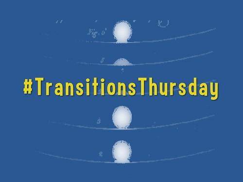 #TransitionsThursday @TransAbroad @GregoryHubbs