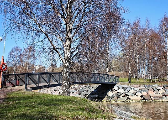 bridge on tervasari