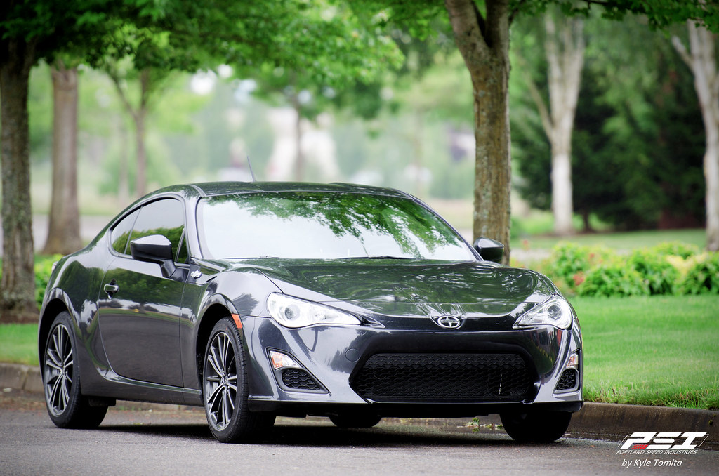 2013 Scion FRS - PSI 001