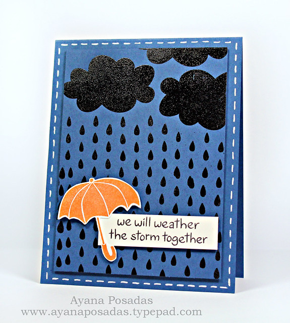Weather the storm together (1)
