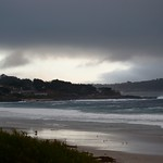 Beach at Carmel