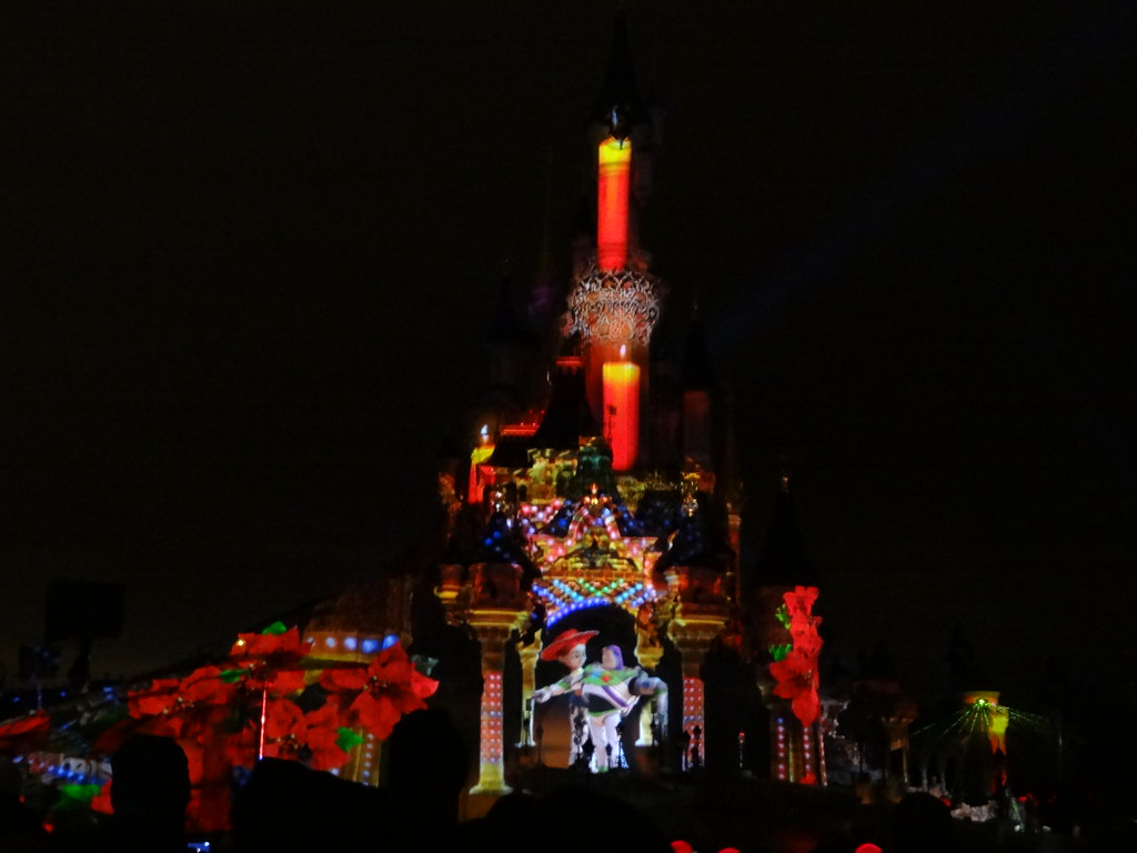 Un séjour pour la Noël à Disneyland et au Royaume d'Arendelle.... - Page 4 13710112744_9f5c4e2877_b