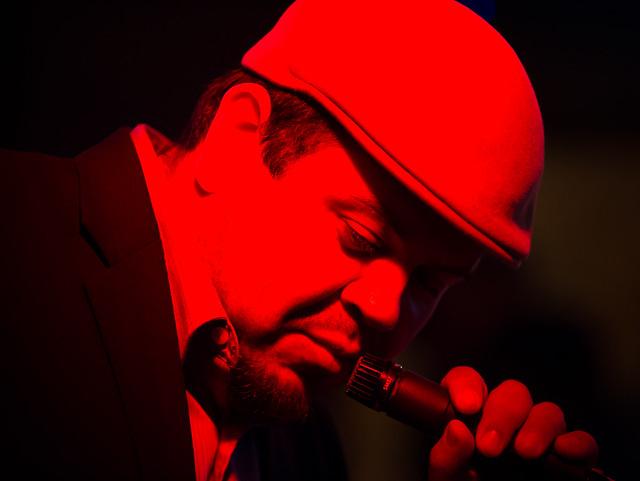Knox-Rootabaga Jazz Festival 2014