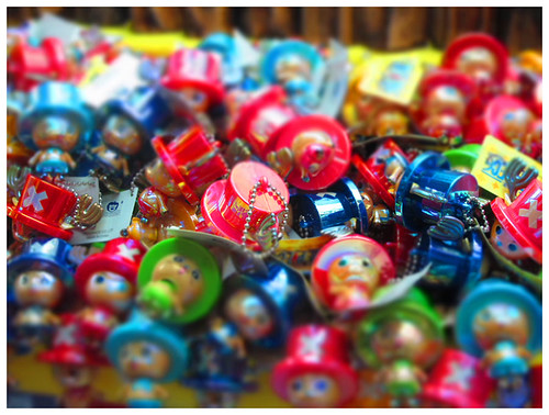 Trinkets by Richard Cawood