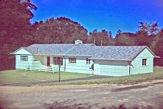 1953 Home