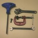 wrench image, photo or clip art
