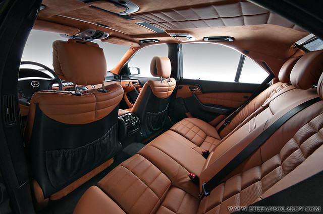mercedes s classe custom interior flickr photo sharing. Black Bedroom Furniture Sets. Home Design Ideas