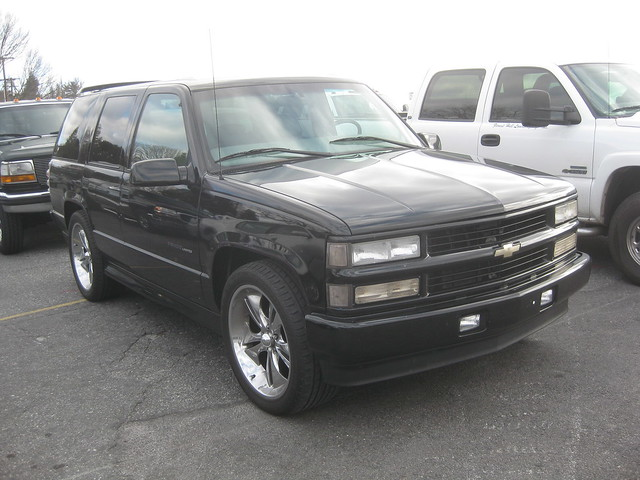 1999 chevrolet tahoe limited flickr photo sharing. Black Bedroom Furniture Sets. Home Design Ideas