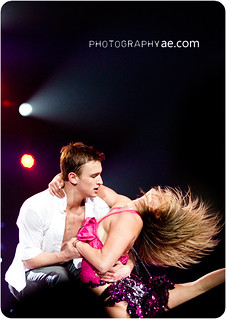 SYTYCD season 7 tour