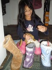 Olivia's on St. Nicholas Day