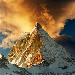 Alpine countries