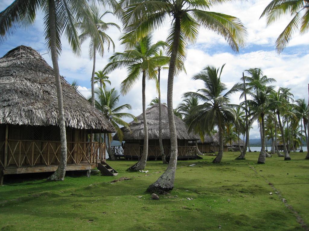 Isla Yandup, San Blas