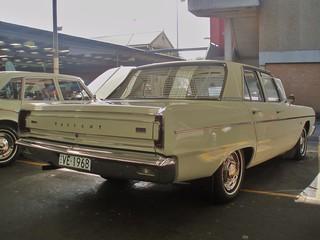 1968 Chrysler VE Valiant