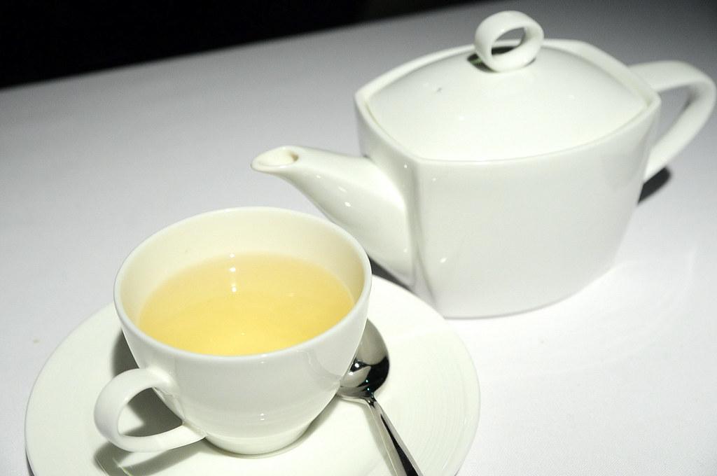 Danny & Company - 伯爵茶