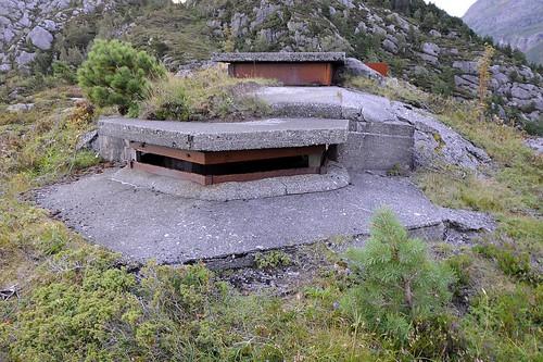 MAB 9./504 Nordfjorden - Leitstend