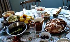 Christmas 2010 - Christmas lunch