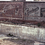 Ghost Signs (Kodachrome)