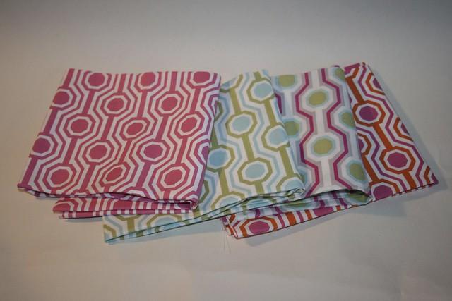 New fabric...