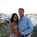 Kristen & Dale Honeymoon in Greece