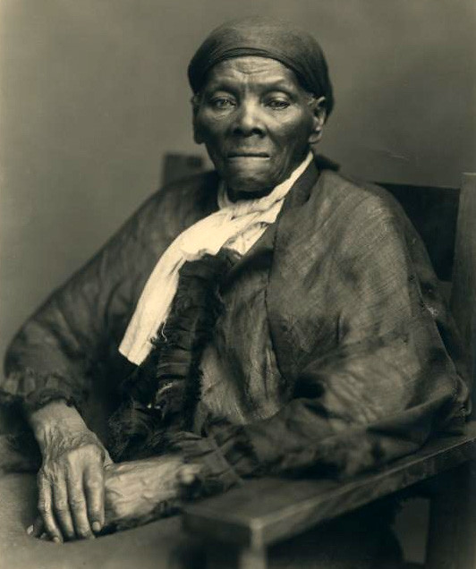 Harriet Tubman, 1900s