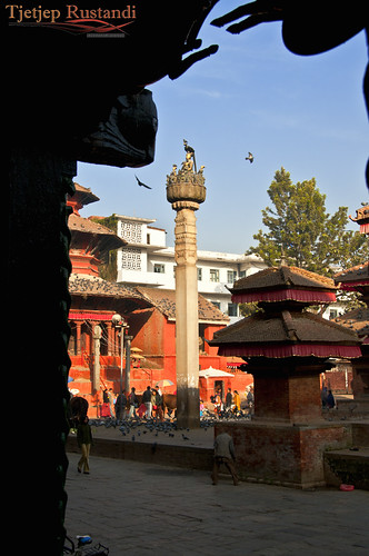 nepal unescoworldheritagesite kathmandu nikkor durbar durbarsquare d300 teeje