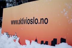 Aktiv I Oslo i Hurdal