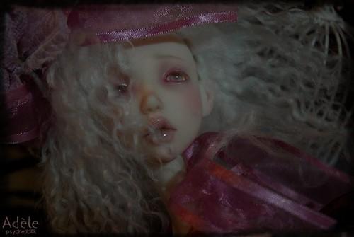 Adele de la gamelle