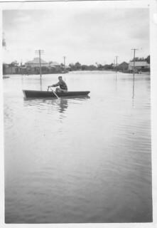 1950 Goondiwindi Flood - image 3