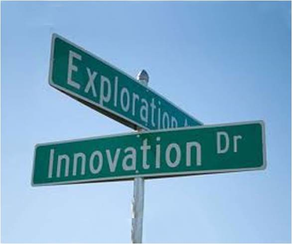 Exploration-Innovation