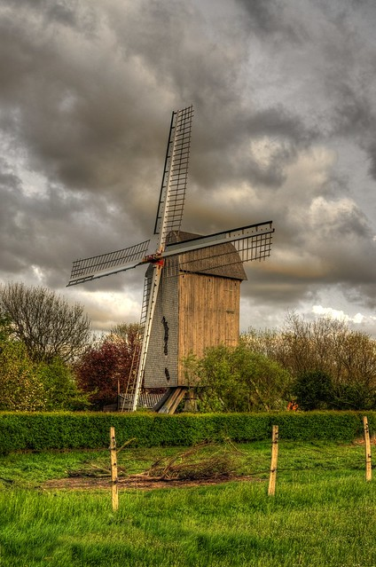 Coquelles France  city photos : Mill de Coquelles | Flickr Photo Sharing!