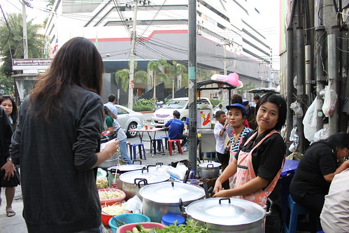 Local street food restaurant_Johan