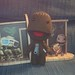 LittleBigPlanet 2 Sackboy and Bookends
