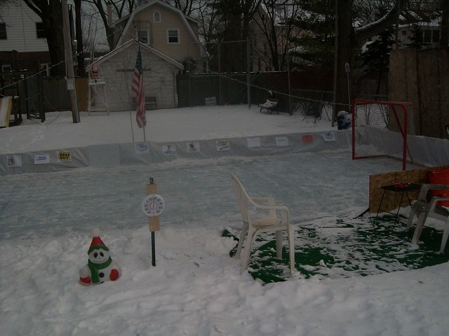 Backyard Rink Zamboni : Recent Photos The Commons Getty Collection Galleries World Map App