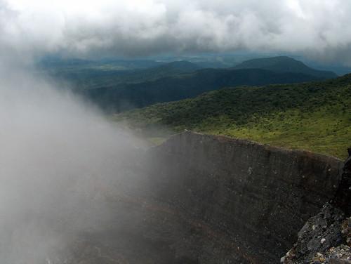 costa volcano nationalpark costarica rica volcán parquenacional blogmapaygps