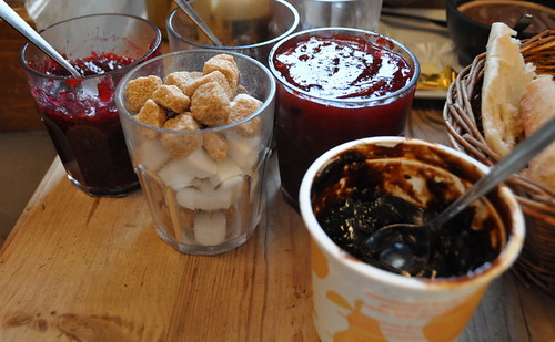 Restaurantes en par s par s francia rincones secretos for Comida mas famosa de francia