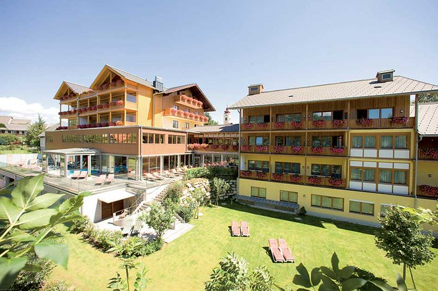 Wellness Entspannung Hotel Luxury India Sud