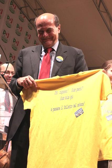Campagna Elettorale a Torino
