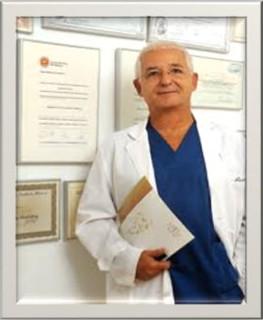 Dr Antonio Licitra