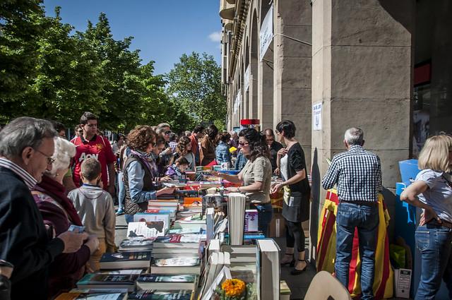 Día de Aragón 2014-15
