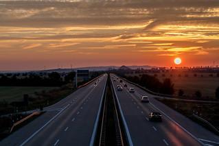 East - West - Highway
