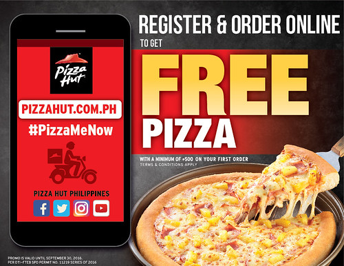 Pizza Hut Philippines ...