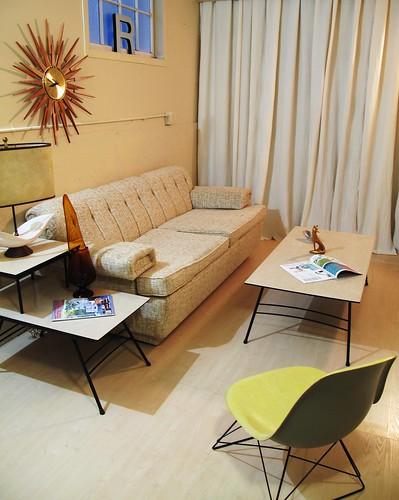 Atomic table set